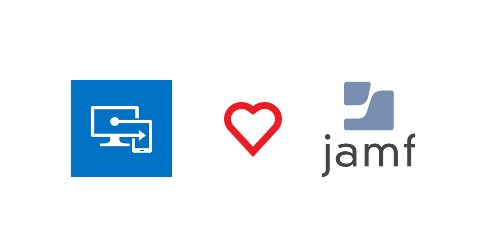 How to integrate Jamf with Microsoft Endpoint Manager